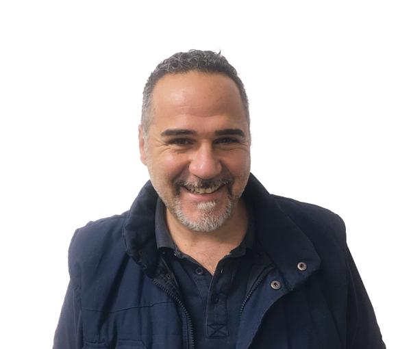 Emiliano Ciappetta