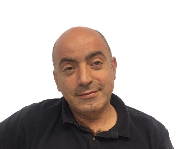 Luca Audino